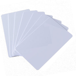 Image 4 - 5YOA 1000pcs/Lot IC Card 13.56MHz ISO14443A S50 Universal Label RFID Tag  Access Control Card