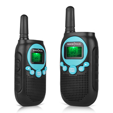 SOCOTRAN SC-R40 child walkie talkie 2 pcs PMR446 license free RADIO 8CH two way radio amador Privacy code rechargeable battery