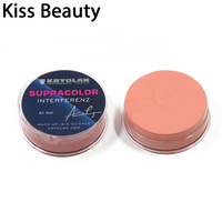 KRYOLAN SUPRACOLOR INTERFERENZ 8 ML Long Lasting Easy To Wear Iridescent Cream Make Up