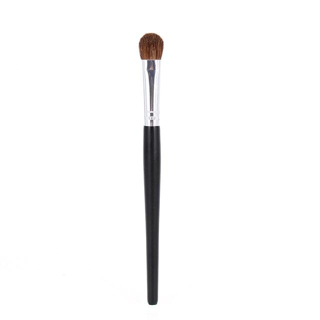 Professional Eyeshadow Brush Large Contour Pointed Foundation Eyelash Eyeliner Kabuki Brush Cosmetics Beauty Brushes Tool SALE 3