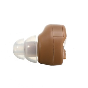 Image 5 - K 80 Mini Adjustable Dightal Tone In ear Best Invisible Sound Enhancement Deaf Volume Amplifier Hearing Aid Aids Ear Assistance