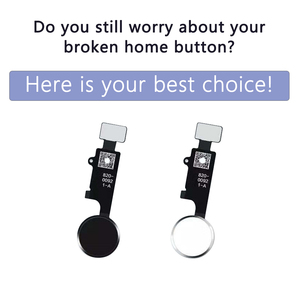Image 3 - Đa Năng Nút Home Cho iPhone 7 7 Plus 8 8 Plus Với Tất Cả Các Chức Năng Làm Việc Mà Không Cảm Ứng ID Chức Năng Không bluetooth Không Ngắn Flex