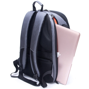 Image 5 - Stylish Photography Waterproof Backpack Camera DSLR Shoulders Bag Nylon Case fit 15.6inch Laptop Tripod Travel Outdoor SLR Bags
