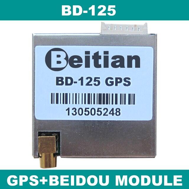 GPS beidou module TTL 1PPS GPS Module BD 125 replace M 87 GR 87 M87 on