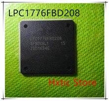 10pcs/lot LPC1776FBD208 LPC1776 QFP208