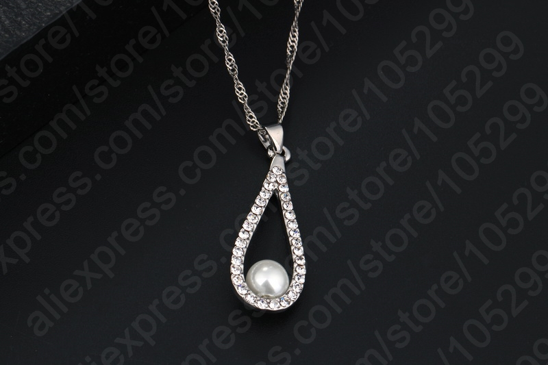 JEXXI-925-Sterling-Silver-Shiny-CZ-Crystal-Water-Drop-Pearl-Necklaces-For-Woman-Fine-Jewelry-Wedding (4)