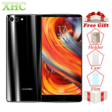 5 99 HOMTOM S9 Plus Smartphones MTK6750T Octa Core 4G RAM 64 ROM Cellphones 4050mAh 13MP