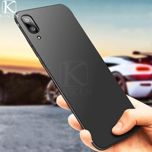 KASCEN Ultra-thin Phone Cases For Huawei P20 Lite Pro Silicone Soft Matte Protective Cover Shell Nove 3e