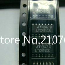 10 шт./лот LTC491CSTR LTC491CS LTC491 LT491CS SOP14