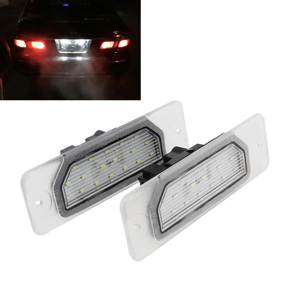 Best Led License Plate Light