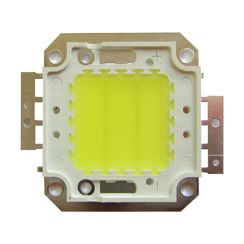 20W Warm White 3000K Neutral White 4500K Pure White 6000K Cold White 10000K-<font><b>30000K</b></font> Copper Base 30mil SMD <font><b>LED</b></font> Light Part Chip image