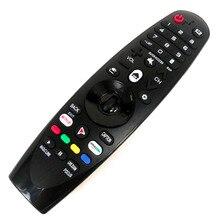 ใหม่สำหรับLG Magic Remote Controlเลือก2017สมาร์ททีวีAM HR650A Rplacement AN MR650A Fernbedienung