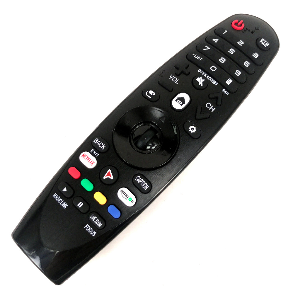 NEW Replacement For LG Magic Remote Control Select 2017 Smart Television AM-HR650A Rplacement AN-MR650A Fernbedienung