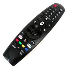 Novo substituto para lg magia controle remoto select 2017 smart televisão AM HR650A rplacement AN MR650A fernbedienung