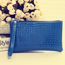 Luxury Women Zippers Long Wallets Money Bags Ladies Purse For Phone Zipper Coin Purse Holders Female Slim Wallets
