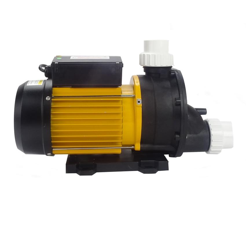 Hot tub spa pool pump 1.5KW/2.0HP TDA200 Pool Pump equipment pool China Whirlpool TDA 200 single speed Pump - 2.0HP