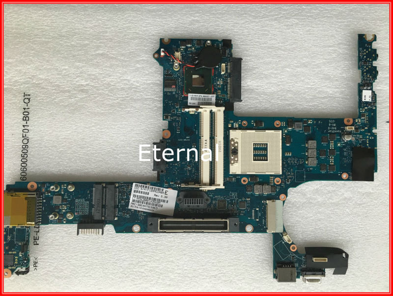 ФОТО 686037-501 686037-001 for HP 8470P 6470B laptop motherboard fully tested working