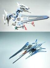 XN السيف مع كليب تعديل أجزاء من بانداي 1/100 MG 00 جاندام سبعة السيف
