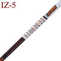 New Golf Drivers shaft Tour AD IZ-5 Golf wood shaft R or S Flex Tour AD IZ 5 Graphite Golf shaft Cooyute Free shipping