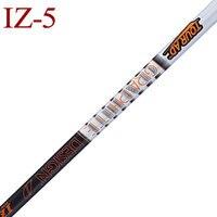 New Golf Drivers shaft Tour AD IZ 5 Golf wood shaft R or S Flex Tour AD IZ 5 Graphite Golf shaft Cooyute Free shipping