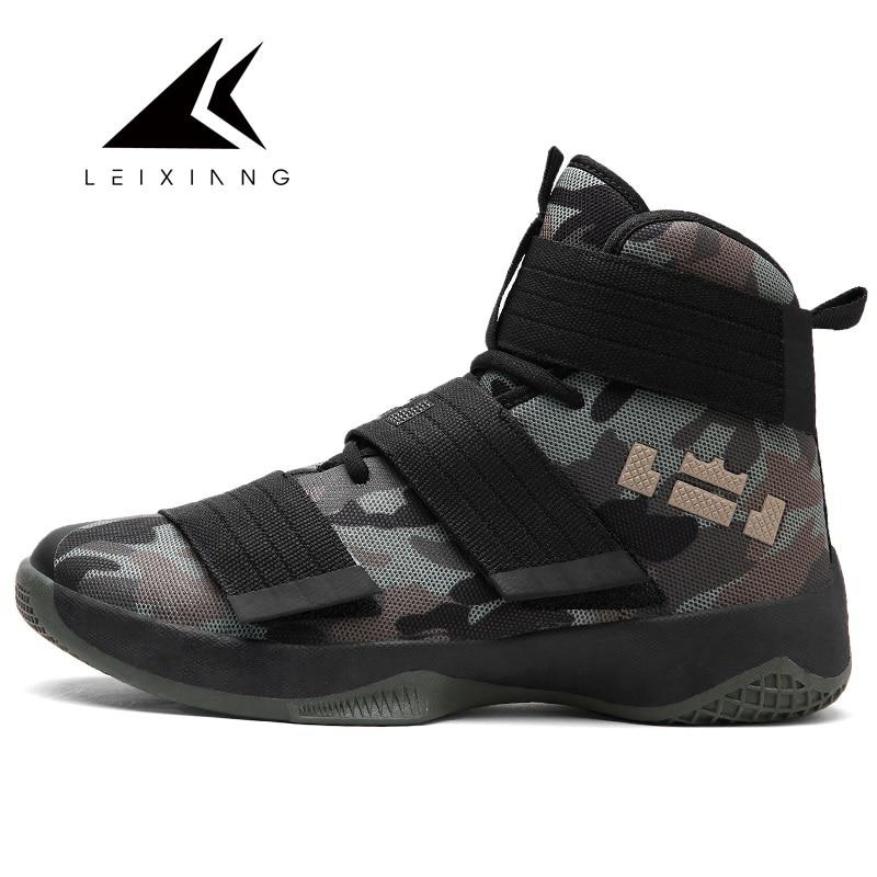 2018 Scarpe Da Basket Per Gli Uomini Zapatos Hombre Ultra Verde Boost Camouflage Cestino Homme Scarpe Unisex Sneakers Stella Palla Super