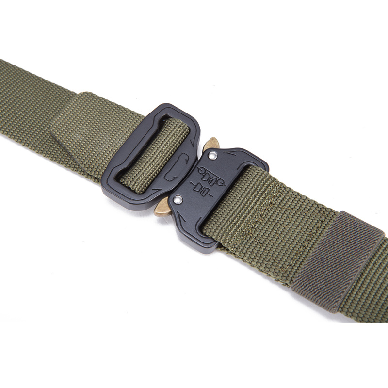 Men's Tactical Belt 2