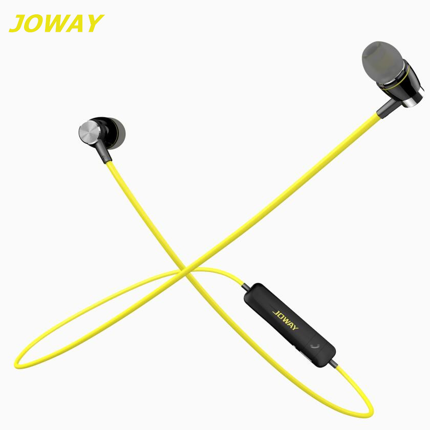 Joway Original H08 Sports Bluetooth Earphones Running man Stereo Headset Earphone for iPhone Xiaomi Samsung Redmi mobile phones