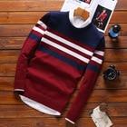 Male Knitwear Sweate...