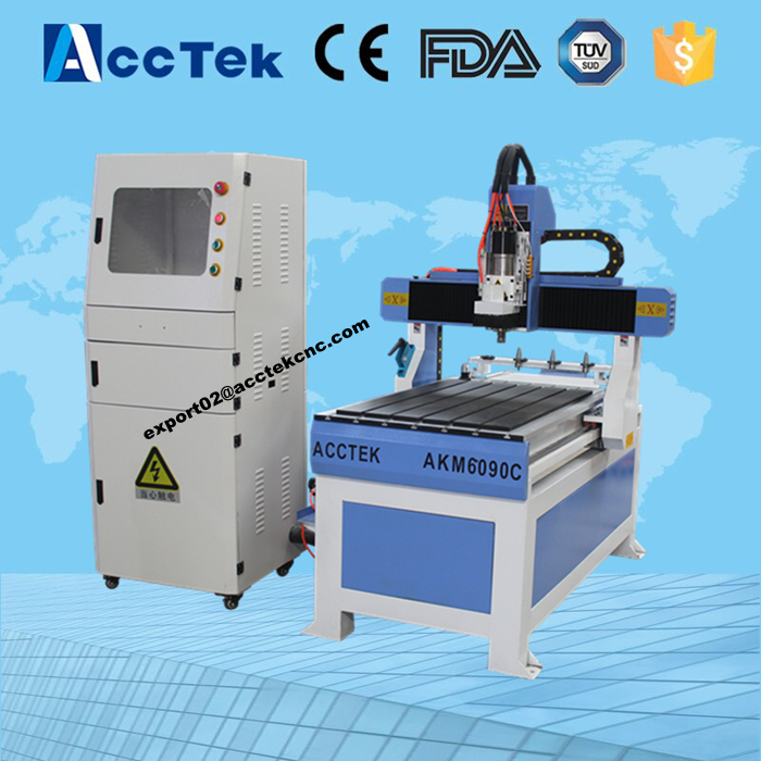 Aliexpress.com : Buy High configurations 5 axis cnc router ...