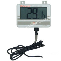 Waterproof Thermometer w/Long Probe AZ8891 Boiler Water Temperature Meter Tester AZ 8891 Brand New And Original