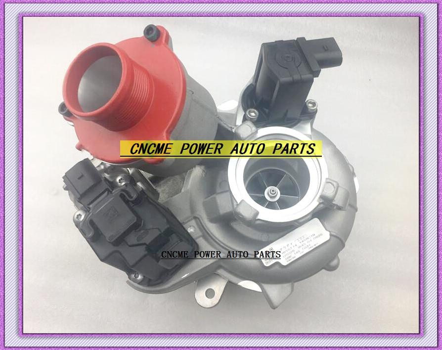 TURBO IS38 06K145722H 06K145722A 06K145702N Turbocharger For Audi A3 2.0T For Volkswagen VW Golf VII 7 GTI R Mk7 1.8T 1.8L seintex 84027 для audi a 3 2012 volkswagen golf vii