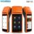 Inalámbrico de mano Auriculares Bluetooth Impresora Térmica de Recibos usb Pantalla Táctil SIM Android WIFI Sistema Tpv GPRS Moblile