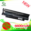 Golooloo laptop battery  For Dell Inspiron n4010 n5010 n5110 14R 15R 17R 07XFJJ 06P6PN 0YXVK2 383CW 451-11510  4T7JN 9T48V J1KND