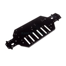 RC HSP 03001 Chassis For 1:10 Electric On-Road Drift Car 94103 94123 Spare Parts ,For a variety of models
