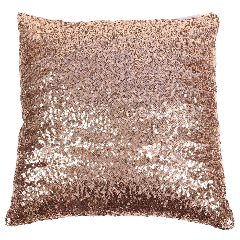 online get cheap sequined pillows aliexpresscom  alibaba group - home room sofa pillowcase sequin pillow cushion cover zipper pillow casethrow pillowcases(china (
