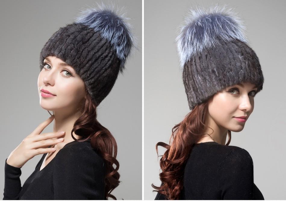 fur caps female for winter PCM011 (17)