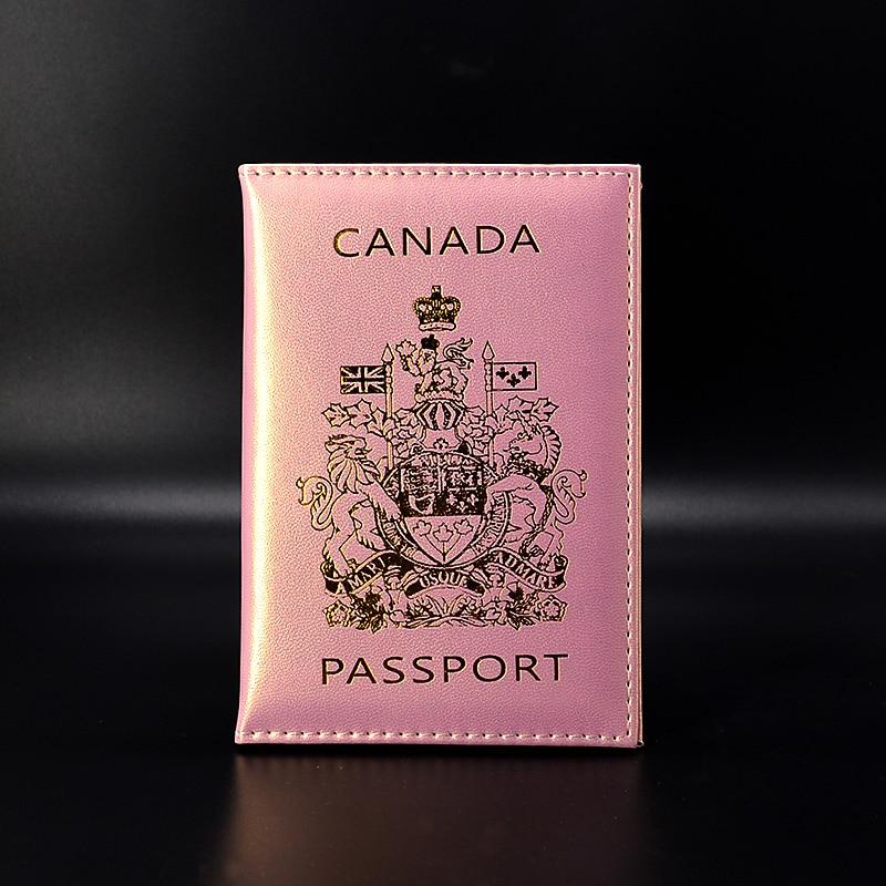 Soldats britanniques caractère Voyage Porte-passeport Housse portefeuille protection
