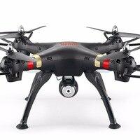 RC Drone Zabawki Przenośne Czterech Osi Samoloty UAV Lotnicze Stabilizowany Helikopter FPV Quadcopter Pilot Quadcopter Z Kamerą