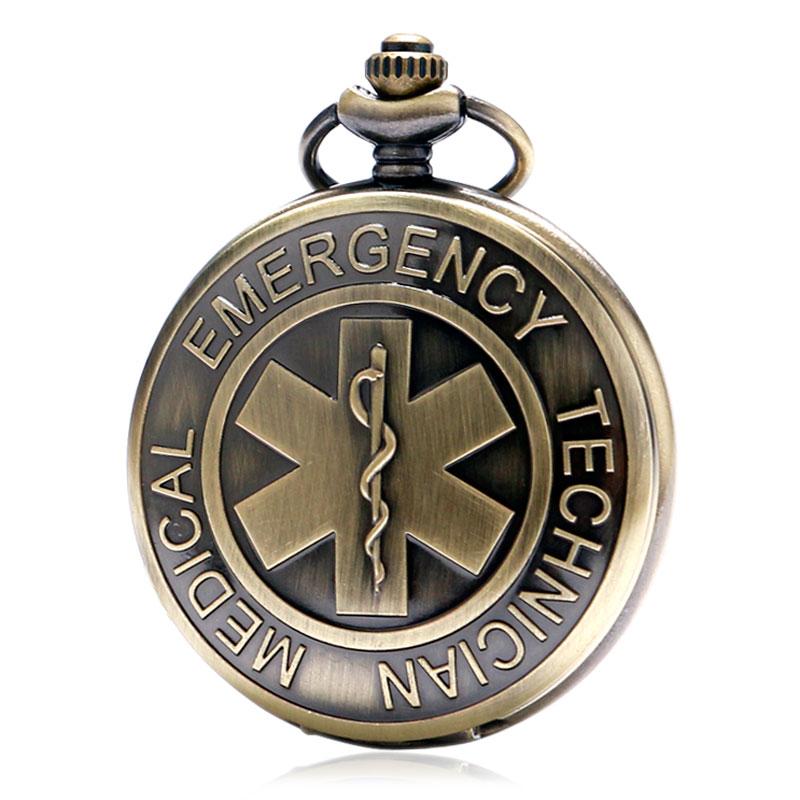 EMT Pocket watch for nurse doctor (5)