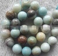 003222ปอนด์ขายส่ง2 strands 14มิลลิเมตรธรรมชาติA Mazonite