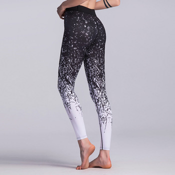 Yoga Pants Women Sports Clothing 2