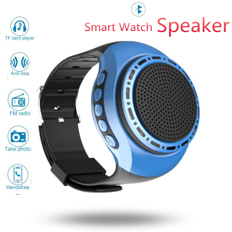 BLUETOOTH WATERPROOF WIRELESS TRAVEL SPEAKER WITH MIC For HUAWEI P20 LITE