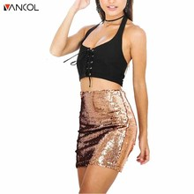 Sequin bodycon skirt online shopping-the world largest sequin ...