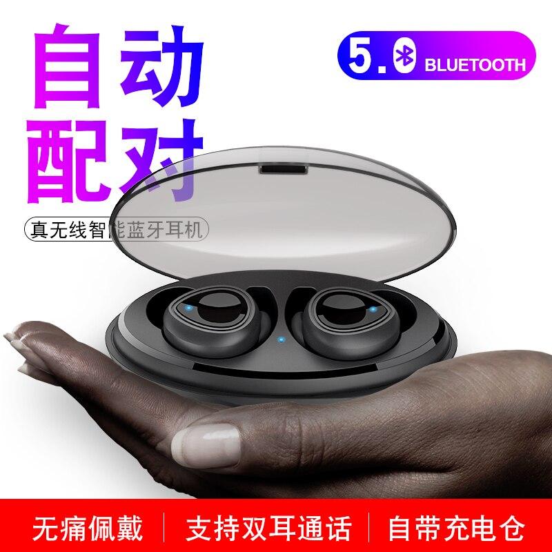 Originele iDragon EP015 Tws Bluetooth Draadloze Oortelefoon in ear Mini Bluetooth Sport Oortelefoon Headset PK x12 pro-in Bluetooth Oordopjes & Koptelefoon van Consumentenelektronica op  Groep 1