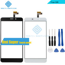 For UMI Super TP Touch Panel Perfect Repair Parts +Tools 100% Original Touch Screen 5.5inch(China)