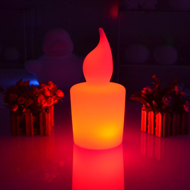big LED Candle light-slong light (3)