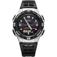 Casioนาฬิกาพลังงานแสงอาทิตย์กลางแจ้งกีฬาลำลองผู้ชายของนาฬิกาAQ-S800W-1E AQ-S800W-1B2 AQ-S800W-1B