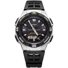 Casio watch Solar outdoor sports casual men's watches AQ-S800W-1E AQ-S800W-1B2 AQ-S800W-1B