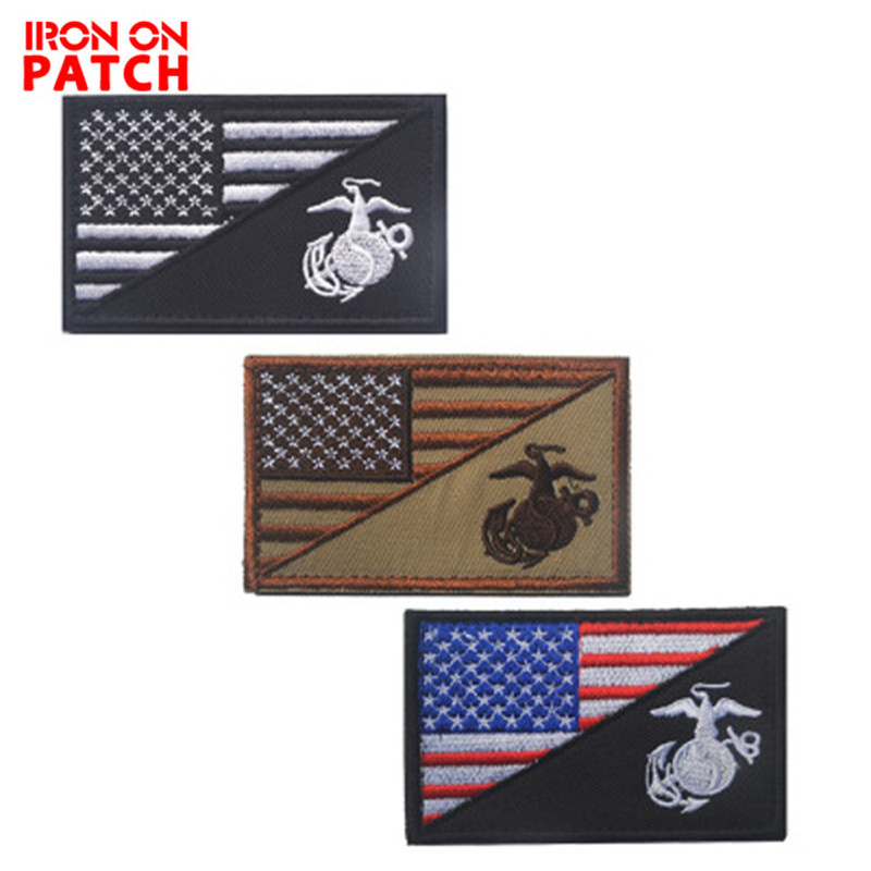Arts,crafts & Sewing Custom Medic Military Patches Hook &loop Combat Tactical Patch Morale Us Army Swat Isaf For Jacket Cap Home & Garden