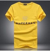 Hot new Summer T-shirt Men's Short Sleeve Cotton Slim T Shirt Casual Fashion T-shirt Quality Famous Brand Design New Arrival Men